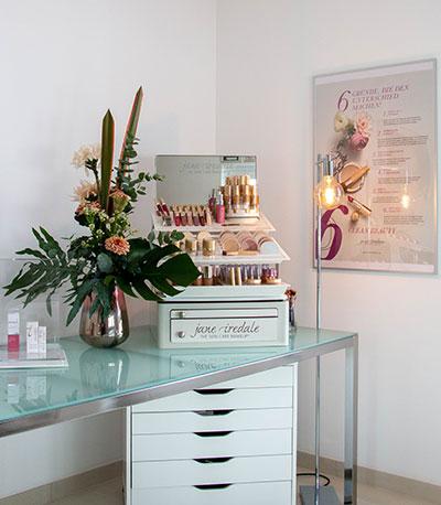 Niebel Beauty Kosmetikstudio Ludwigshafen / Maudach