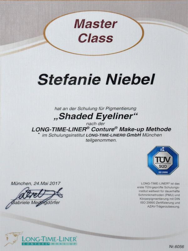 Stefanie Niebel